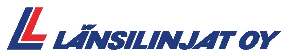 Länsilinjat logo