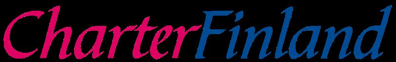 CharterFinland logo
