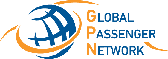 Global Passenger Network logo